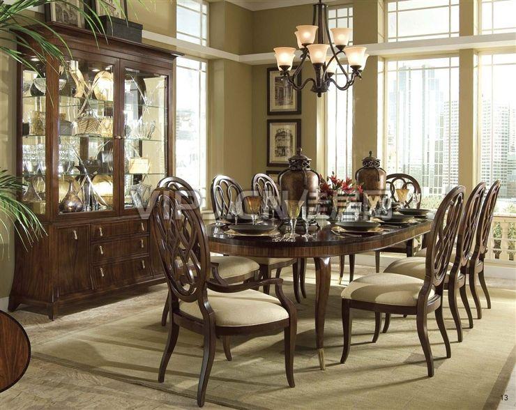 餐厅 餐桌 家居 家具 沙发 装修 桌 桌椅 桌子 740_588